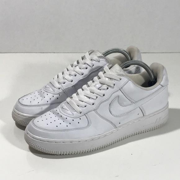 Nike Air Force 1 Low white Men's SZ 10